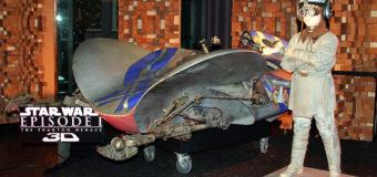 Review – The Phantom Menace in 3D