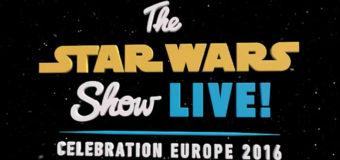 Celebration Europe Livestreaming