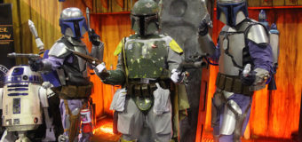 Auckland Armageddon Expo, In Review