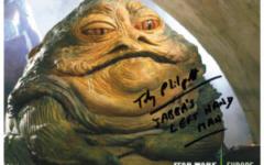 Toby Philpott autograph
