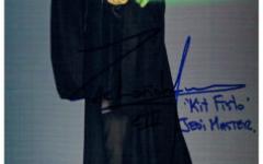 Zac Jensen autograph