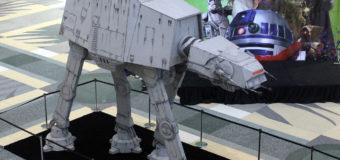 Star Wars Celebration VI – Day 0