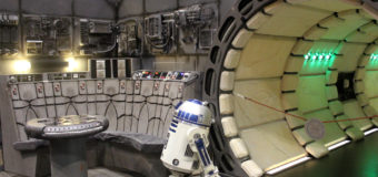 Star Wars Celebration VI – Days 1-2