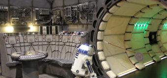 Star Wars Celebration VI – Days 1-2