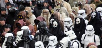 Star Wars Celebration VI – Including Days 3-4
