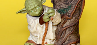 Store Report – Hallmark Ornaments at PaperPlus