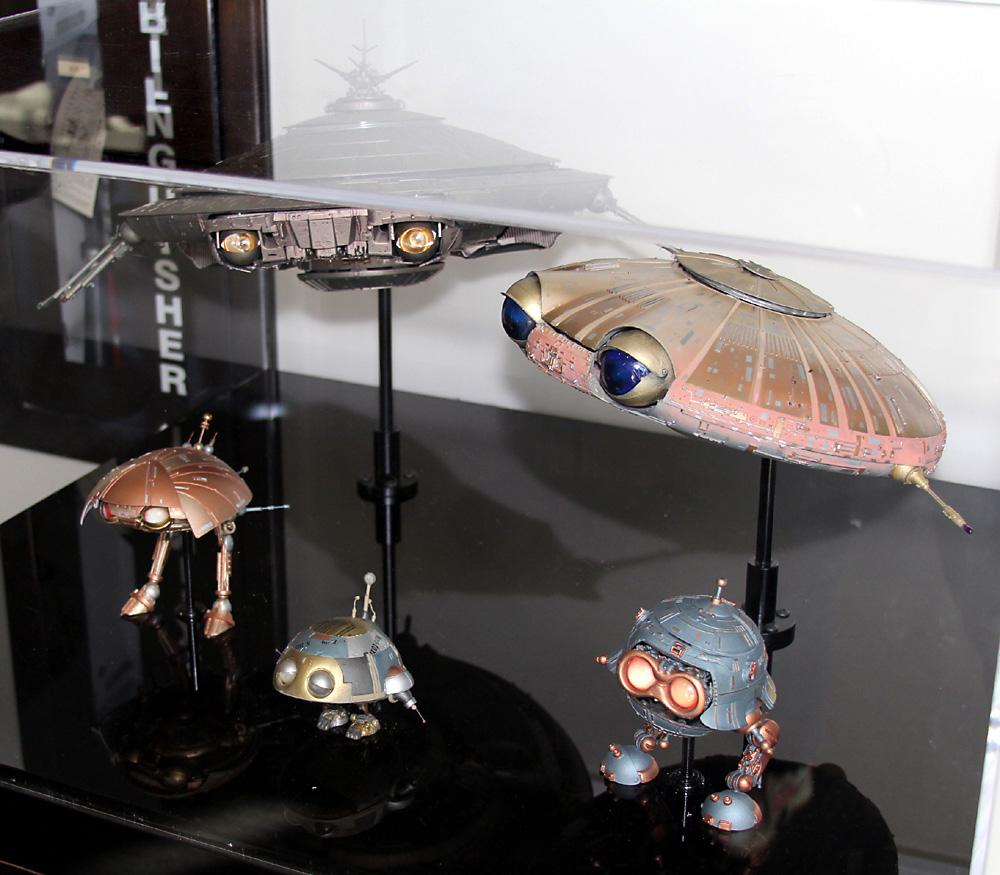 Industrial Light And Magic San Francisco Ca: Part 2, Letterman Digital Arts