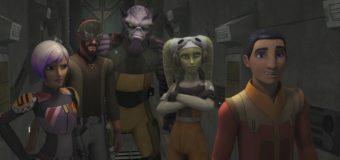 Rebels Season 3 Trailer Screencap Gallery