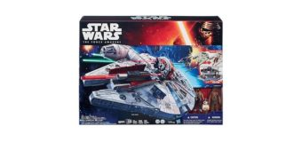 Hasbro Millennium Falcon on sale