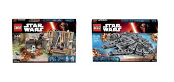 The Warehouse – 25% Off All Lego