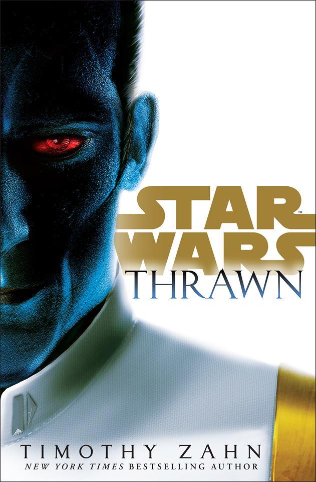 thrawn novel