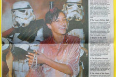 NZ Herald, 17 May 2005
