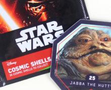 Star Wars Cosmic Shells (2016)