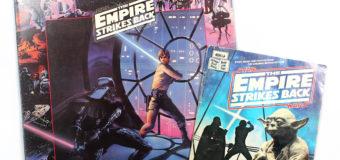 The Empire Strikes Back on Vinyl – 1980