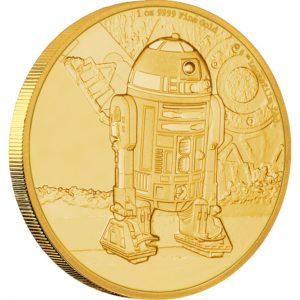 NZ Mint Star Wars