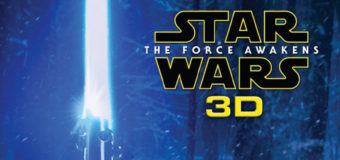 The Force Awakens Collectors Edition 3D Blu-Ray