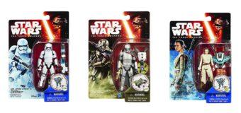 Standard Action Figures On Sale