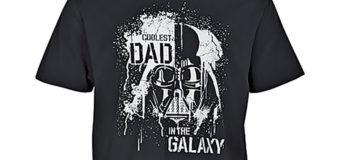 New Vader T-Shirt at The Warehouse