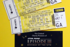 EP3 Charity Premiere tickets