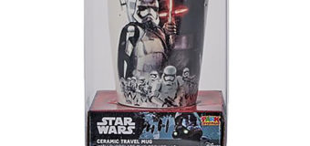 Star Wars Travel Mug at The Warehouse