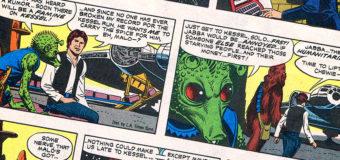 NZWW Comics – The Second Kessel Run