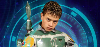 Daniel Logan to Reprise Fett Role?