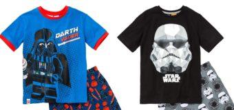 Children's Star Wars Pyjama Sets