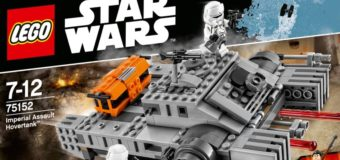 Rogue One Lego Pre-Orders