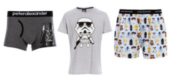 Peter Alexander x Star Wars