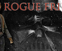 Rogue Friday Round Up