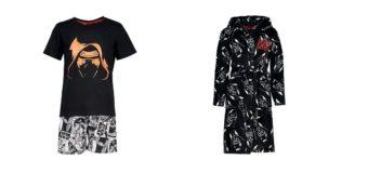 Boy's Sleepwear at The Warehouse