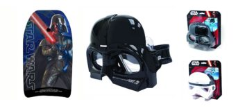 Star Wars Swim Gear