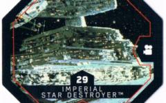 Star Wars Cosmic Shells - 29