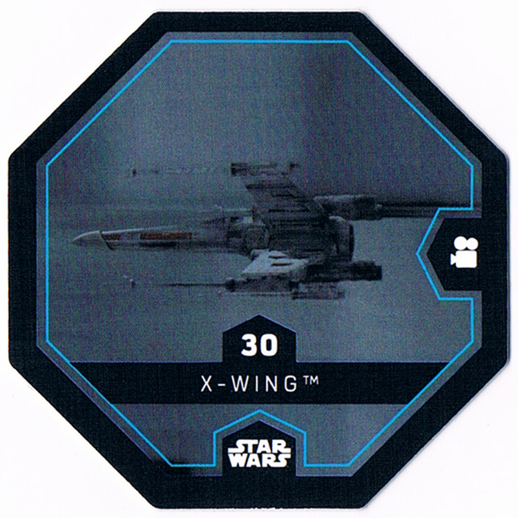 Star Wars Cosmic Shells - 30