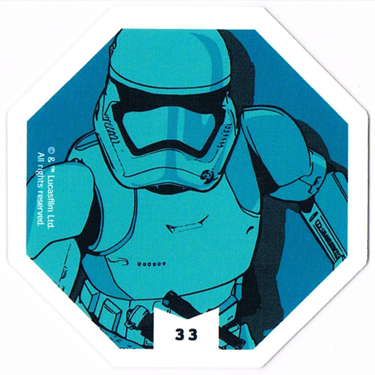 Star Wars Cosmic Shells - 33