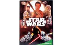 Star Wars Cosmic Shells - Blister Album