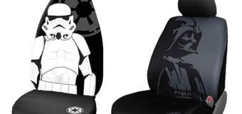 Star Wars Vehicle Accessories
