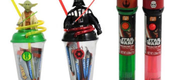 Star Wars Candy at Mighty Ape
