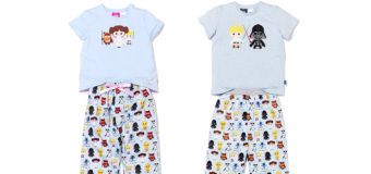 Kid's PJs On Sale At Peter Alexander
