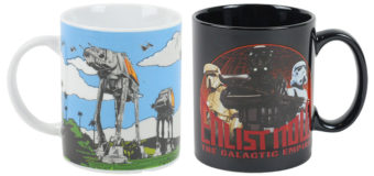 Rogue One Mugs and Glasses