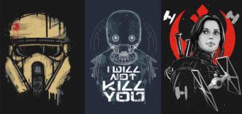 Rogue One T-Shirts