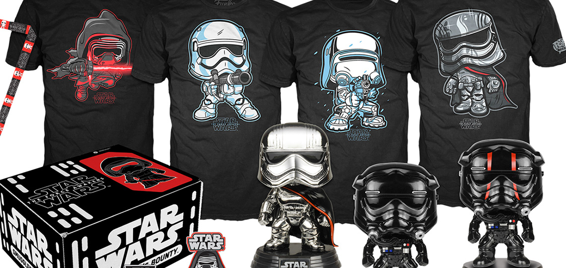Farmers Only Reviews >> Smugglers Bounty Subscription Boxes - SWNZ, Star Wars New ...