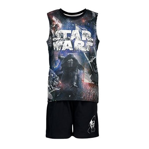The Warehouse - boys Star Wars pyjama set