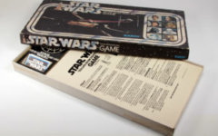 Toltoys Star Wars 'Escape From Death Star' Game