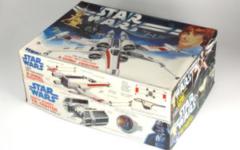 MPC Star Wars Kitsets