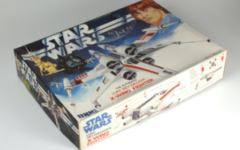 MPC Star Wars Kitset