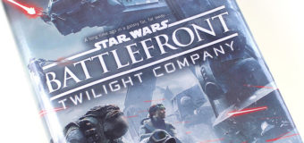 Book Review – Battlefront: Twilight Company