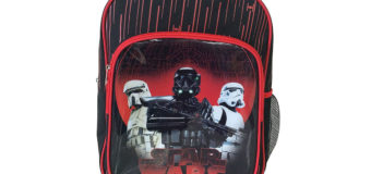 Rogue One Backpack at Briscoes