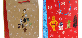 Star Wars Christmas Products at MightyApe