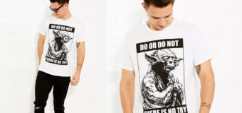 Yoda T-Shirt at Jay Jays